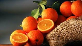 видео К чему снятся апельсины