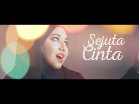 Zazrina Zainuddin - Sejuta Cinta (Official Video)