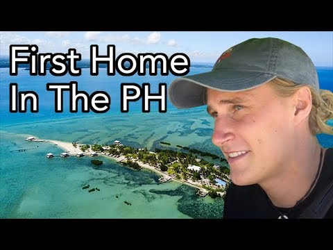 AMERICAN LIVING IN PHILIPPINES PROVINCE - Escalante City // Philippines Travel Vlog