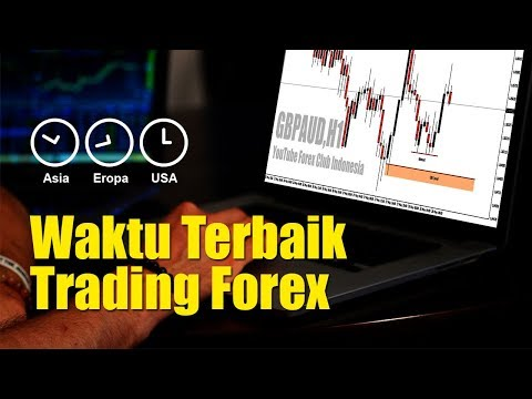 waktu-terbaik-trading-forex