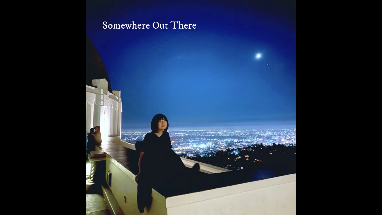 Somewhere Out There / rionos (Cover)
