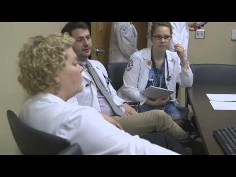 Dr. Deb Clements shares her best moment as a family physician