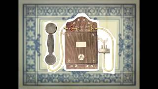 Memória BTU - 150 anos da Câmara