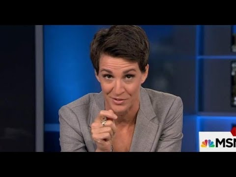 MSNBC Hits #1 In Cable News For First Time Ever