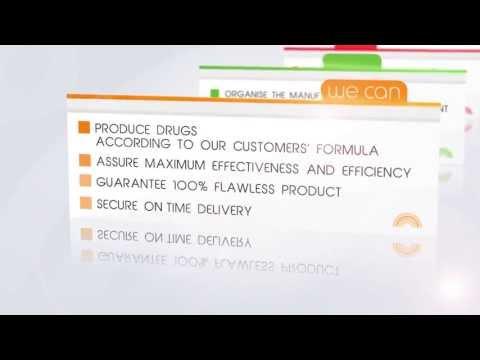 Help Pharmaceuticals Corporate Presentation