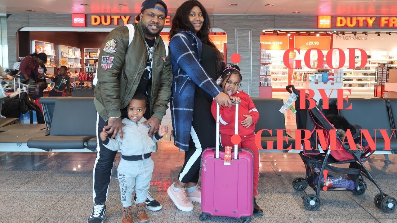 TRAVEL VLOG: SURPRISE  VISIT TO CAMEROON !! NEW YEAR 2019