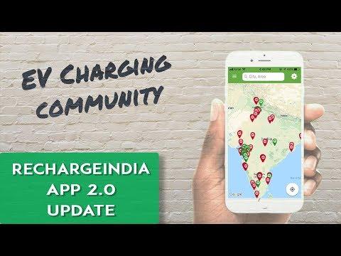 Community Charging Stations