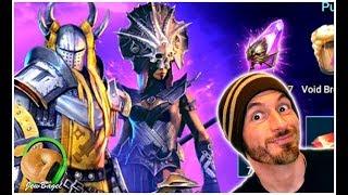 Zapętlaj RAID SHADOW LEGENDS: SuMmOnTiMe? | Schizophrenic Gamer
