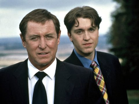 Midsomer Murders - The Funeral