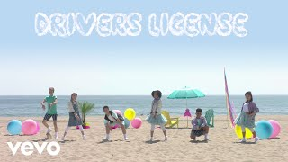KIDZ BOP Kids - Drivers License (Official Music Video)