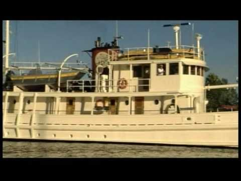 Charter Yacht m/v PACIFIC YELLOWFIN