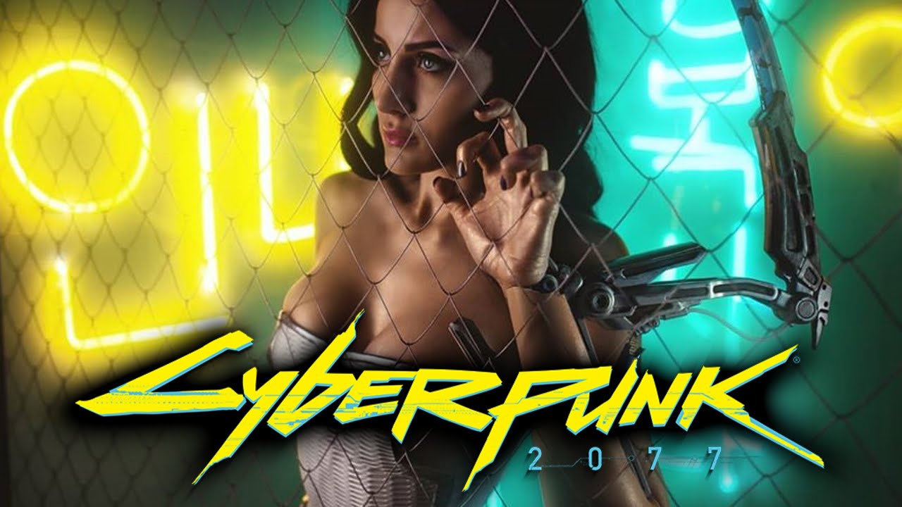 Cyberpunk 2077 Lore Fall of America thumbnail