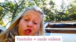 youtube oude video s terug kijken