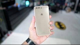 Huawei P10 Plus مراجعة جهاز