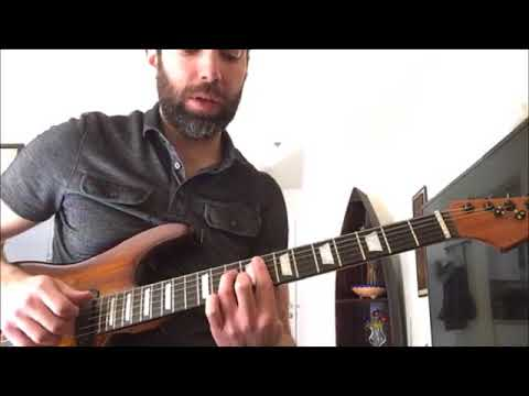 Drake - Nice For What Guitar Lesson