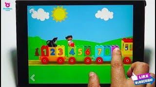 Lego Duplo World Number Train StoryToys Educational Pretend play
