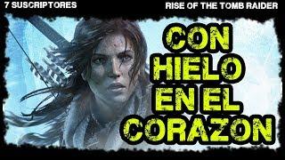 Rise of the Tomb Raider - Review-Análisis en español - Vale la pena jugarlo? 7Suscriptores