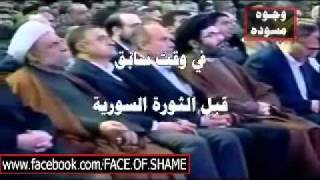 موقف حسن نصرالله من الثورات العربية قبل وبعد الثورة السورية