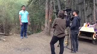 Kızılcahamam TRT belgesel çekim