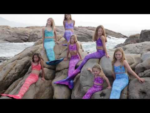 Planet Mermaids