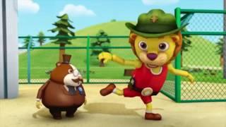Lagu Tema 'Boing and The Play Ranger'