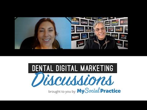 Dental Digital Marketing Discussion with Debbie Seidel Bittke
