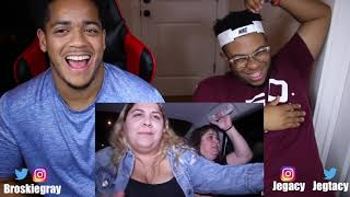 David Dobrik - SURPRISING MOM WITH WELL DESERVED GIFT!! | Broskie Variety Reaction!