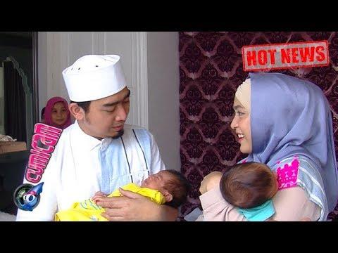 Hot News! Anak Kembarnya Kompak Nangis, Begini Cara Ust. Solmed Menenangkan - Cumicam 22 Juni 2018