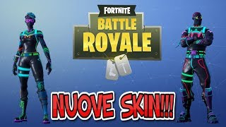 """NEW SKIN LITESHOW AND LUCE NOTTURNA!!! FORTNITE PASS BATTLE SEASON 4!!!"