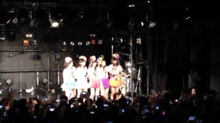 2014年02月23日(日) 【大阪】LIVE*062.