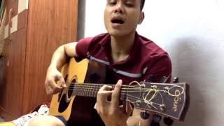 Qua Đêm Nay - Guitar Cover Đệm Hát cực sung★Tú Hoàng