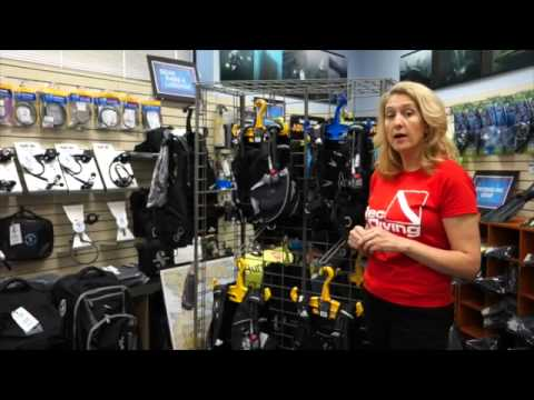 Rec Diving Store Video: Holiday Deal