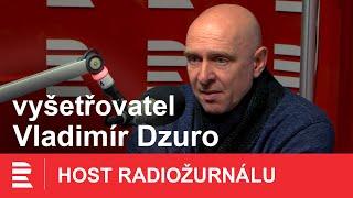Vladimír Dzuro: Když zažijete, jak se zabíjejí sousedé, naše problémy jsou proti tomu krásné