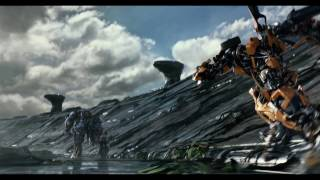 FIRST LOOK: Transformers: The Last Knight Trailer