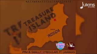 "D Regulars Feat. Lavaman - Jab Over Do It (The Treasure Island Riddim) ""2017 Soca"" (Grenada)"