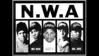 Fuck the police NWA [original version].wmv