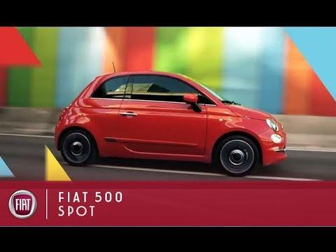 Canción del anuncio de Fiat 500 Septiembre 2015 - ¿Se puede mejorar lo mejor? 2