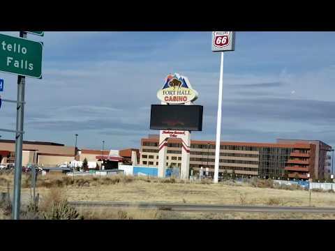 Fort Hall  Casino & The Shoshone-Bannock Hotel & Event Center