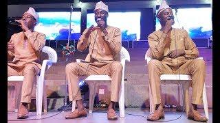 Boiz olorun UNFORGETTABLE Performance At Yinka Ayefele's Show In Ibadan