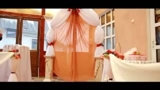 Свадьба в Кобрине - Свадебный микс- рекламный ролик.