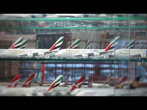 [4K] Airplane Shop Teaser