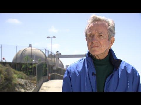 Nuclear Expert Slams Edison's San Onofre Nuclear Waste Storage Plan