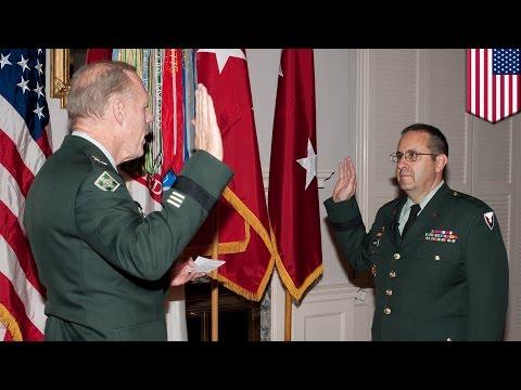 US General shot dead: New details of Afghanistan attack that killed General Harold Greene