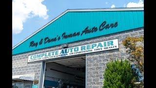 mechanic near me inman auto care colonia 07067