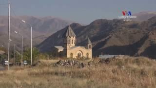 Խորհրդային Հայաստանի արհեստածին Վայք քաղաքը վերջերս նշել է ծննդյան տարեդարձը