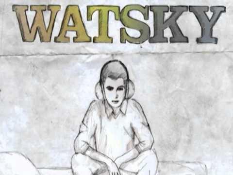 Watsky 06 - Waking Hour (feat. Mariami) [Explicit]