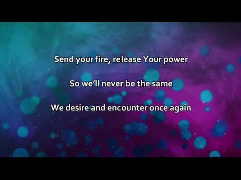 I Came For You - Planetshakers Resource Disc 2016 (Studio Version) Lyric Video