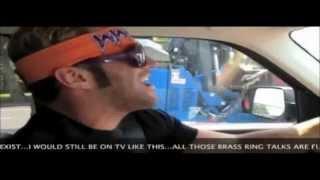 "Zack Ryder - ""AreYouSiriusBro"" Satellite Radio [Complete]"