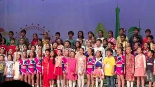 Children Of The World - YYPS 圓
