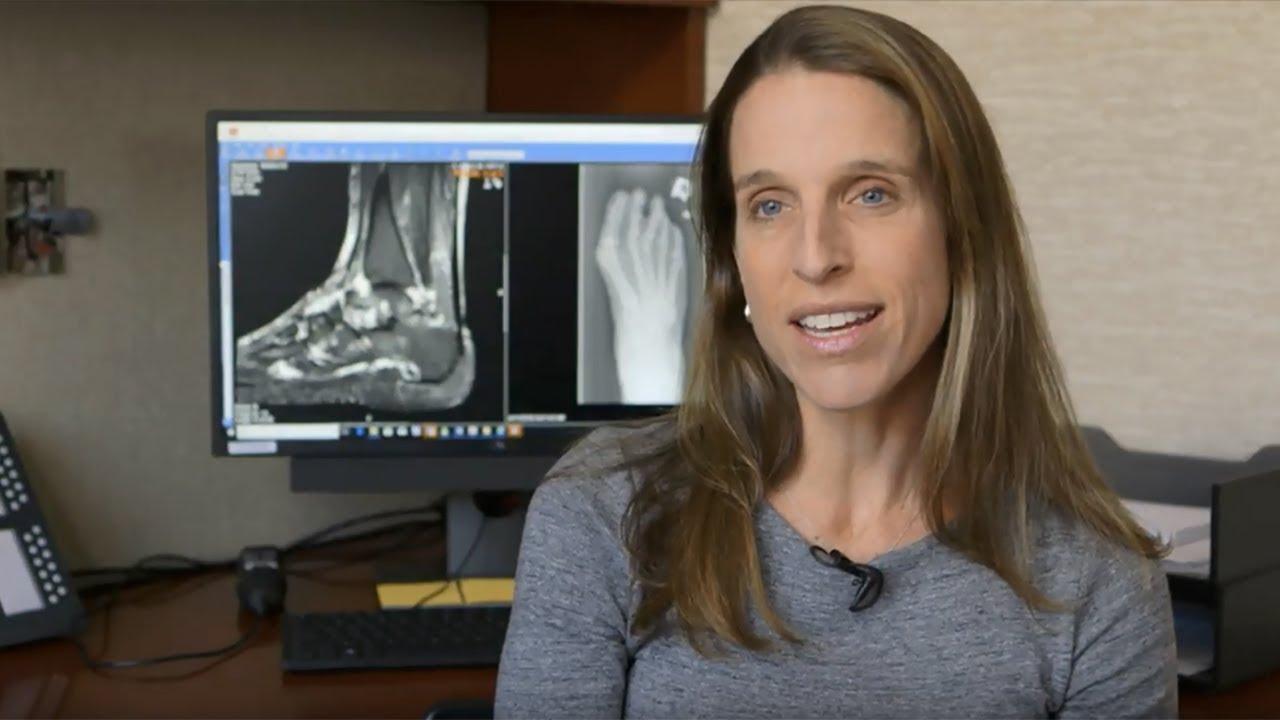 Anne Holland Johnson, MD - Orthopedic Surgery, Sports Medicine, Foot